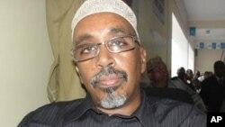 Shariif Xasan