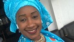 Bintou Diane Kanoute banyumake ton Katura International ngnemogo