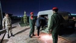 Les belligérants libyens annoncent des élections et la cessation des combats