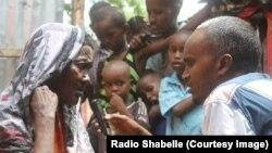 Weriye Cabdi Casiis (Shabelle Sawir)