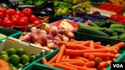 La intensa ola invernal podría disparar los precios de muchos productos agrícolas.