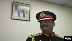 Jenderal Sarath Fonseka