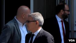 Predstavnici političkih partija danas o izmjenama Izbornog zakona razgovarali za Venecijanskom komisijom