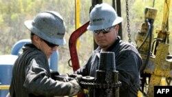 Amerikada tabiiy gaz sohasi qanday nazorat qilinadi?