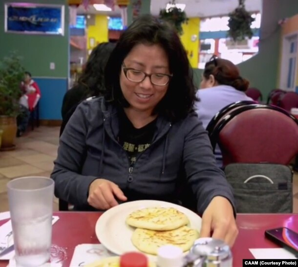 "For ""Off the Menu,"" filmmaker Grace Lee explored Asian-American cuisine in 4 U.S. cities."