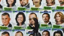 گزارش: انتخابات بوسنی و هرزه گوين در روز يکشنبه برگزار شد