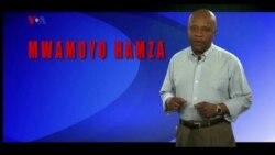 Swahili Tucheze Siasa