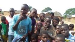 Crimes sexuais contra crianças em Malanje - 2:22