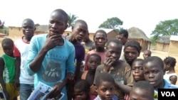 Crianças pedem mais protecção no Kwanza Sul - 3:15