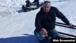 Арчил Татунашвили (архивное фото)