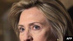 Клинтон осудила убийство американцев сомалийскими пиратами