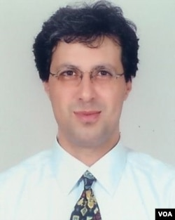 Prof Dr. Nevzat Alkan