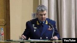 Kepala Angkatan Udara Rusia, Kolonel Jenderal Viktor Bondarev (Foto: dok).