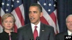 رئیس جمهوری ایالات متحده شب راهبرد جدید کشور در جنگ افغانستان را اعلام می کند