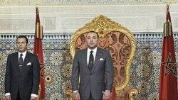 همه پرسی اصلاح قانون اساسی در مراکش