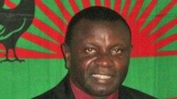UNITA reforça fiscalização do registo eleitoral em Benguela - 1:42