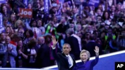 Hari ke-3 Konvensi Nasional Partai Demokrat
