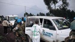 Le corps de l'ambassadeur italien et celui de son garde du corps ont été rapatriés