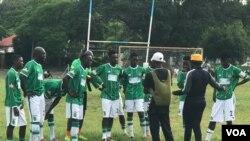 Bulawayo Chiefs FC