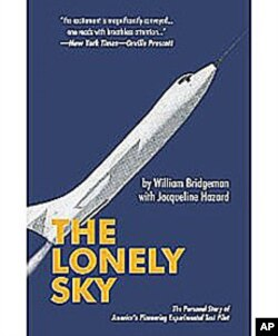 Memories of Pioneering Pilot Bill Bridgeman, Once the 'Fastest Man Alive'