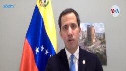 """Guaidó: """"El régimen no es un conglomerado homogéneo"""""""