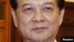 Thủ tướng Việt Nam Nguyễn Tấn Dũng