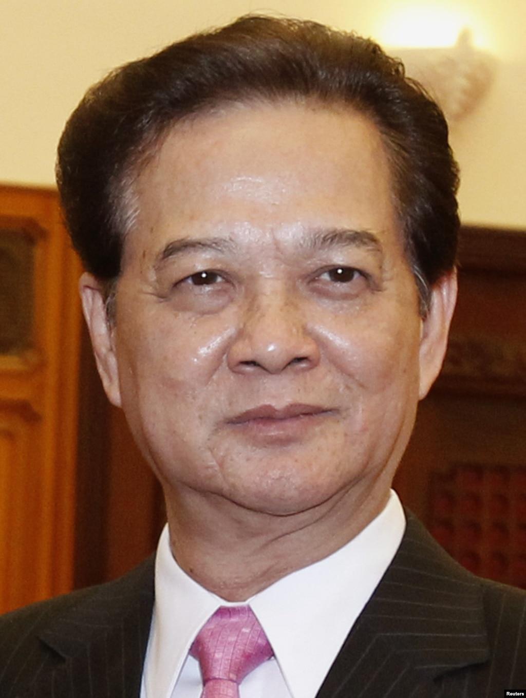 Thủ tướng Việt Nam bị đại biểu Quốc hội kêu gọi