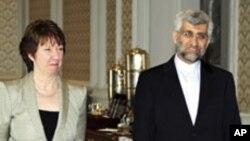 ایران اور عالمی طاقتوں کے درمیان ترکی میں مذاکرات شروع