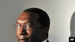 Eugene Rwamucyo (file photo)