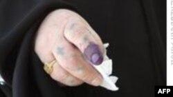 Irak'taki Seçimlerde 6 Bin Aday Yarıştı