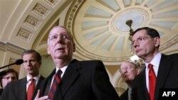 Thượng nghị sĩ Mitch McConnell hứa sẽ bỏ phiếu chống lại hiệp ước START.