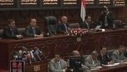 也门总统萨利赫从沙特回国