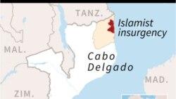 Cabo Delgado enfrenta surto de cólera