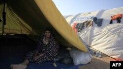 США выделяют дополнительные средства для беженцев