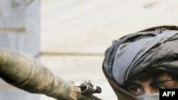 Afganistan'da 40'ı Aşkın Militan Öldürüldü