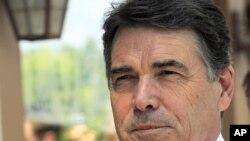 Débat républicain : est-ce la fin pour Rick Perry?