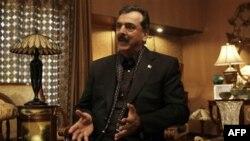 Юсуф Раза Гилани