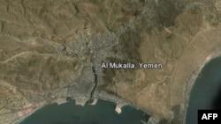 Khoảng 60 phần tử chủ chiến có liên hệ với al-Qaida đã trốn thoát khỏi nhà tù Mukalla