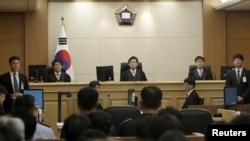 光州高等法院判定李俊錫對304名乘客犯有謀殺罪