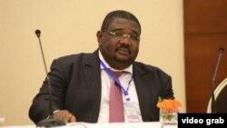 Le gouvernement centrafricain en seminaire