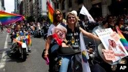 Las parejas homosexuales se podrán casar y tener los mismos beneficios que los matrimonios heterosexuales, en Nueva Jersey.