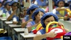 中國的勞動力市場