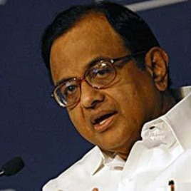 P. Chidambaram (file photo)