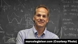 Marcelo Gleiser, Professor at Dartmouth College