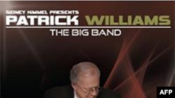 Ünlü Besteci Patrick Williams Büyük Orkestra Albümü Hazırladı