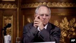 德国财长:若让中俄主导,世界秩序将走向终结
