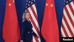 China y Estados Unidos desean mantener estrechos lazos mientras culminan sus respectivos procesos de cambios de gobierno.