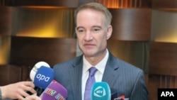 Майкл Карпентер