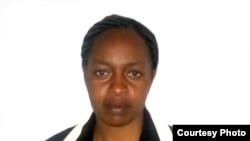 Esther Kinyua