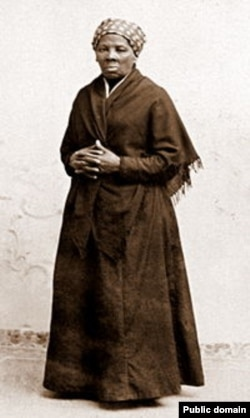 Harriet Tubman c.1885